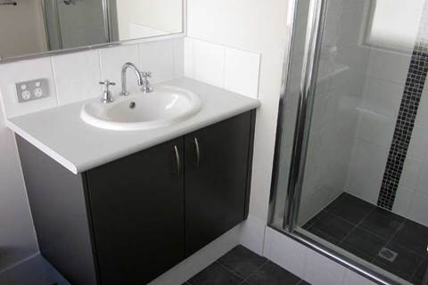 Grouped Housing Development Cannington Bathroom Sink