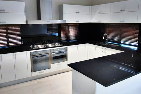 Dianella Rear Strata Development Kitchen 1