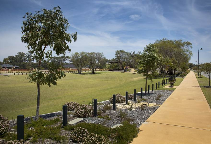 House & Land Packages Perth | Summit Homes