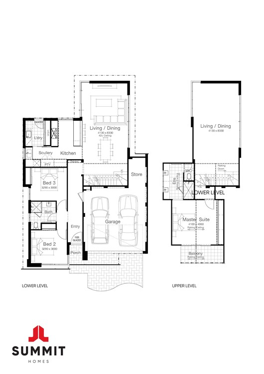 Flemington  floor plan