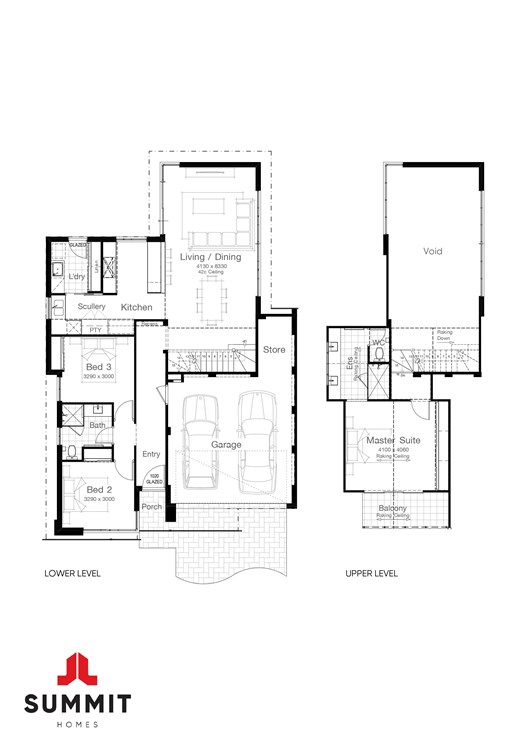 Flemington  floorplan